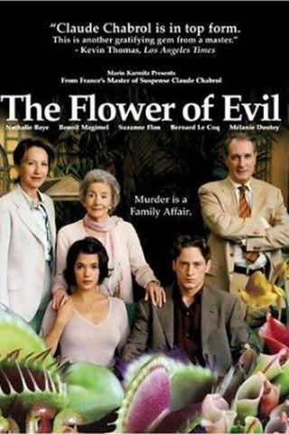 A Flor do Mal