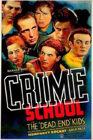 No Limiar do Crime