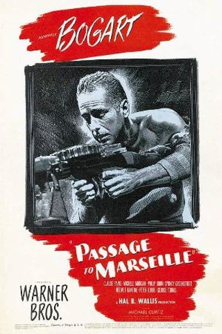 Passagem para Marselha