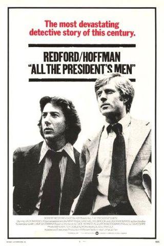 Todos os Homens do Presidente