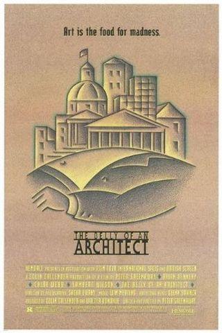A Barriga do Arquiteto