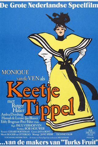 O Amante de Kathy Tippel