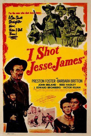 Eu Matei Jesse James