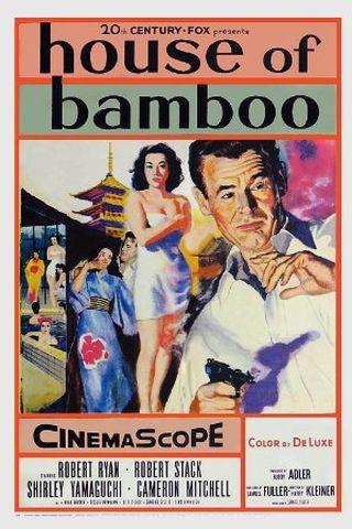 A Casa de Bambu