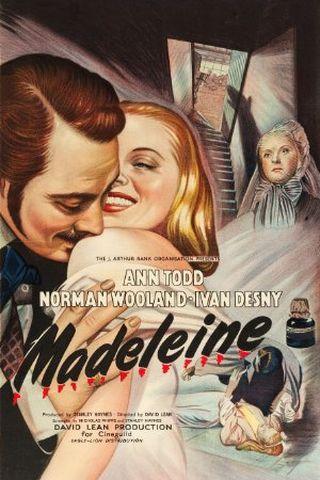As Cartas de Madeleine