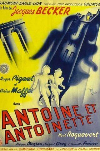 Antônio e Antonieta