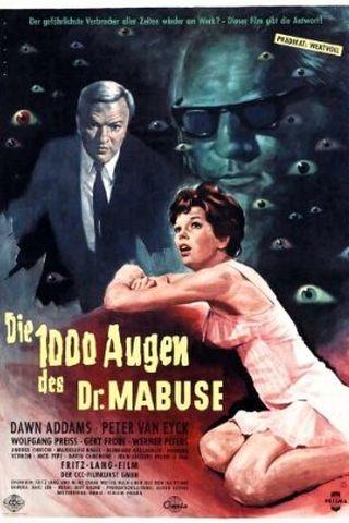 Os Mil Olhos do Dr. Mabuse