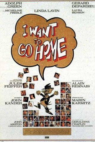 Quero Ir Para Casa