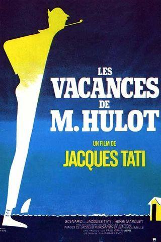 As Férias do Sr. Hulot