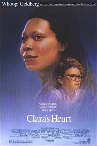 O Coração de Clara