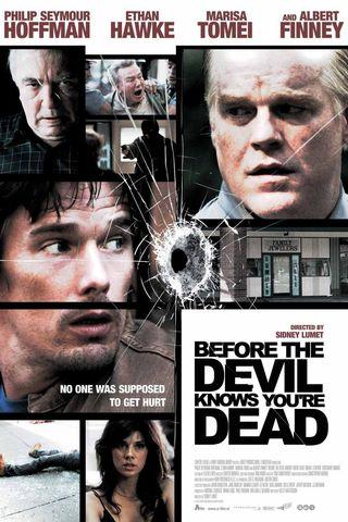 Antes Que o Diabo Saiba Que Você Está Morto
