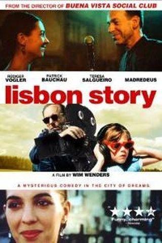 O Céu de Lisboa