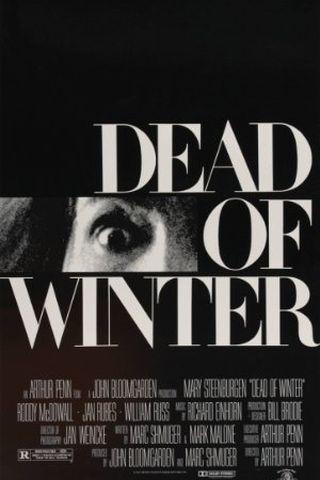 A Morte no Inverno