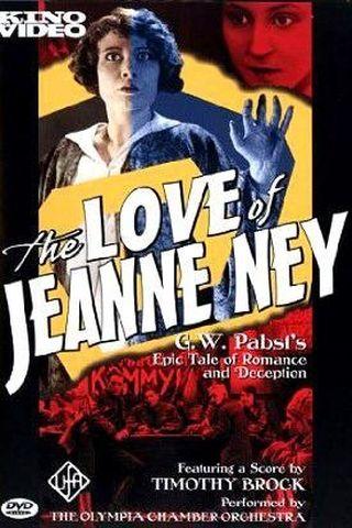 O Amor de Jeanne Ney