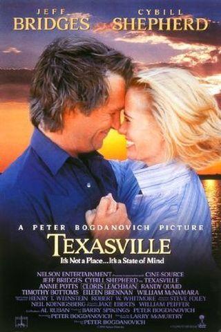 Texasville - A Última Sessão de Cinema Continua