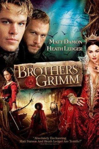 Os Irmãos Grimm
