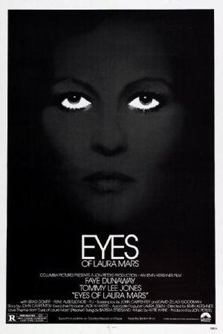 Os Olhos de Laura Mars