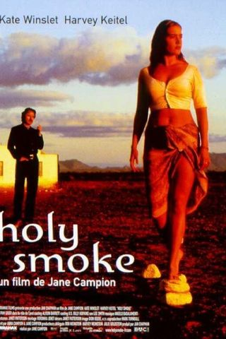 Fogo Sagrado