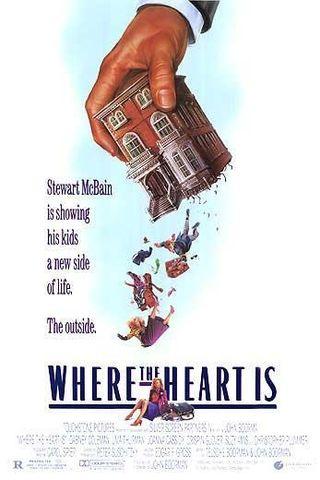 Onde Está o Coração?