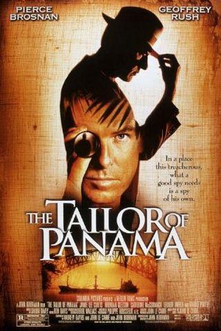 O Alfaiate do Panamá