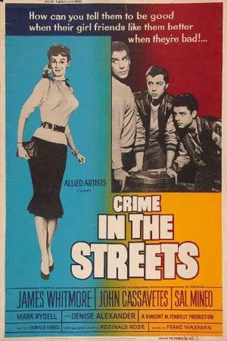 A Rua do Crime