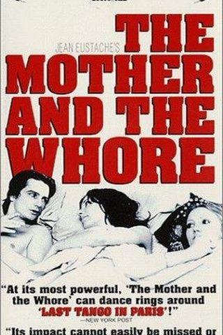 A Mãe e a Puta