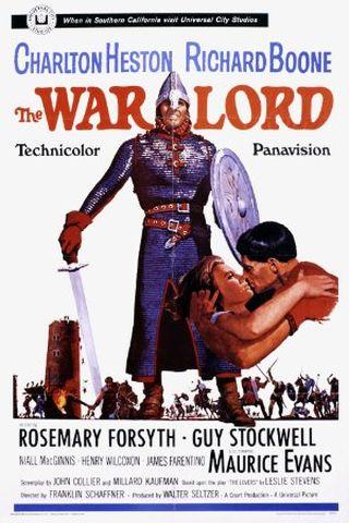 O Senhor da Guerra