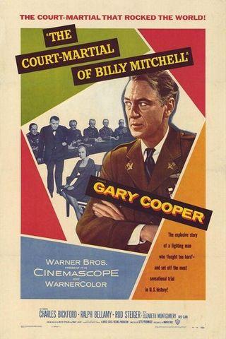 A Corte Marcial de Billy Mitchell