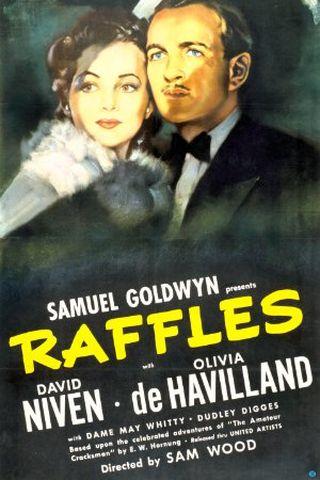 Raffles - O Ladrão Amador