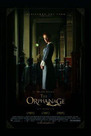 O Orfanato