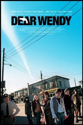 Querida Wendy