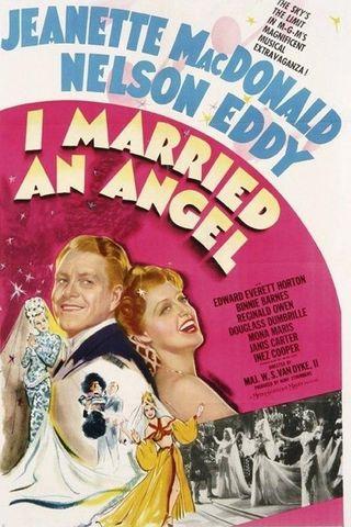 Casei-me com um Anjo