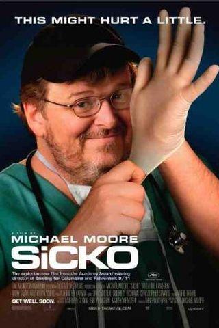 Sicko - S.O.S. Saúde
