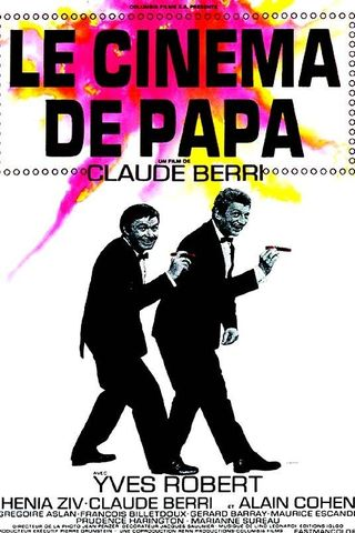 O Cinema de Papai