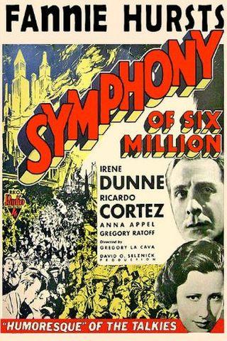 Sinfonia dos Seis Milhões