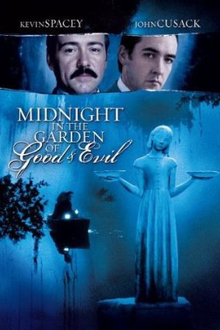 Meia-Noite no Jardim do Bem e do Mal