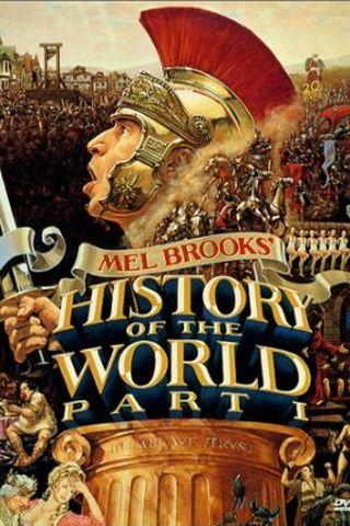 História do Mundo - Parte 1