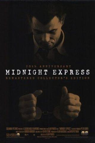 O Expresso da Meia-Noite