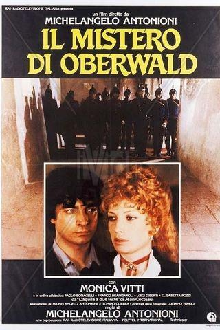 O Mistério de Oberwald