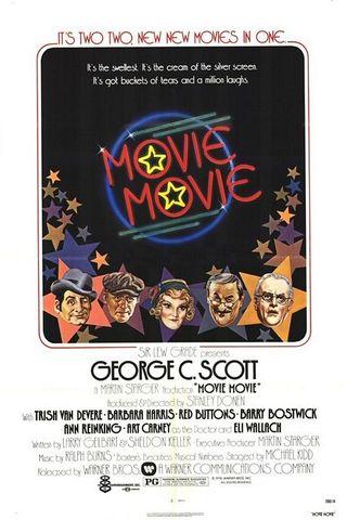 Movie Movie - A Dupla Emoção