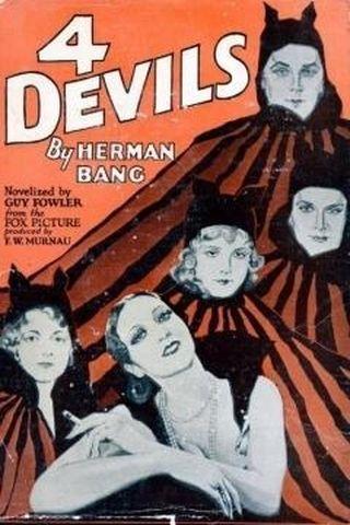 Os Quatro Diabos