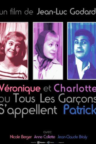 Charlotte et Véronique