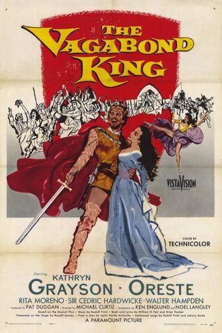 O Rei Vagabundo