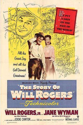 A História de Will Rogers