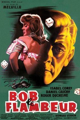 Bob, o Jogador