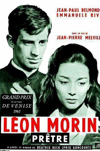 Léon Morin, Padre