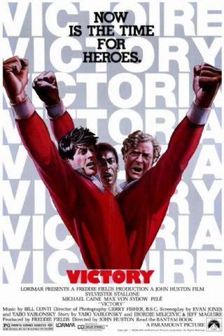 Fuga para a Vitória