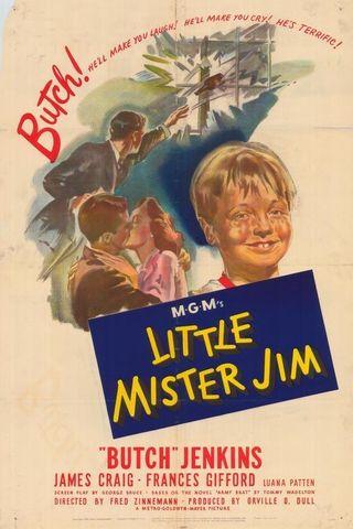 O Pequeno Mr. Jim