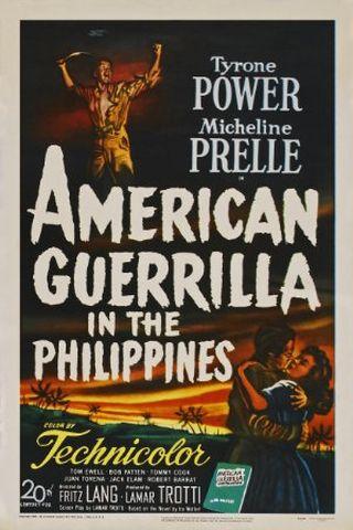 Guerrilheiros das Filipinas