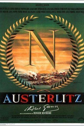 A Batalha de Austerlitz